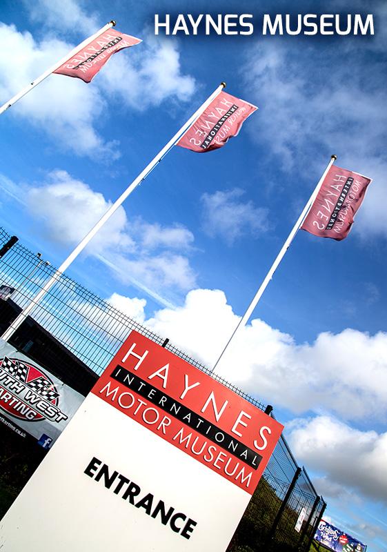 Haynes Museum