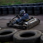 South West Karting go-karting track South West England Haynes